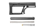 Luth-AR MBA-2 Skullaton Rifle Stock Kit .223 Black