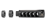 Ultradyne Apollo S Compensator 6.5 Creedmoor