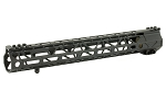 Battle Arms Development Rigidrail Handguard M-LOK 13.7