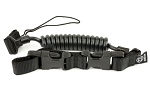 Gemtech Tactical Pistol Lanyard Black