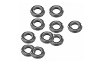 Luth-AR AR-15 Extractor O-Ring 10-pack