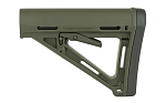 Magpul MOE Carbine Stock Commercial OD Green