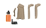 Magpul MIAD AR-10 Gen1.1 Grip Kit TYPE 2 Flat Dark Earth