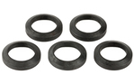 Advanced Technology AR-15 Crush Washer Black Oxide 5 Pack