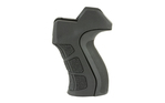 Advanced Technology X2 AR-15/AR-10 Grip Black