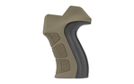 Advanced Technology X2 AR-15/AR-10 Grip Flat Dark Earth