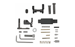 Armaspec Lower Parts Kit LPK Without Trigger/Grip 5.56 Black