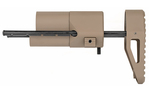 Armaspec XPDW Gen2 Stock Flat Dark Earth