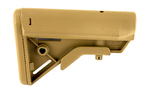 B5 Systems SOPMOD Bravo Stock Mil-spec Coyote Brown