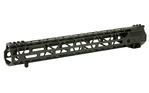 Battle Arms Development Rigidrail Handguard M-LOK 15