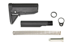 Bravo Company Gunfighter Mod 0 Stock Kit Black