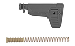 Bravo Company Gunfighter Stock Mod 1 SOPMOD Compartment Kit Black