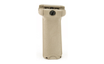 Bravo Company Gunfighter Vertical Grip Flat Dark Earth