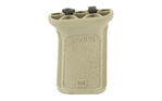 Bravo Company Gunfighter Vertical Grip Short M-LOK Flat Dark Earth
