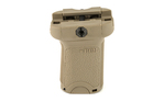 Bravo Company Gunfighter Vertical Grip Short Picatinny Flat Dark Earth