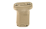 Bravo Company Gunfighter Vertical Grip Short Keymod Flat Dark Earth