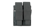 BlackHawk Double Pistol Magazine Pouch MOLLE Black