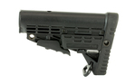 Command Arms Accessories CBS Collapsible Stock Commercial