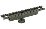 CAA AR15 Carry Handle Mntd Rail Black