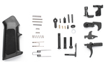 CMMG AR-10/MK3 Lower Parts Kit LPK w/Ambidextrous Safety .308/7.62
