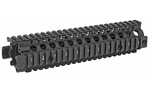 Daniel Defense MK18 Rail Interface System (RIS II) Black