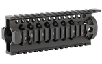 Daniel Defense Omega Carbine Rail 7.0 Black