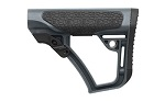 Daniel Defense Collapsible Mil-Spec Stock Gray