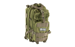 Drago Gear Tracker Backpack Grn