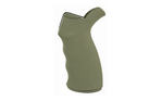 Ergo Grip Suregrip AR-15 Grip OD Green