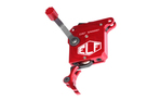 Elftmann 700 SE Precision Rifle Trigger No Bolt Release Red