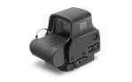 EOTech EXPS3-0 Nightvision Compatible QD Mount Black