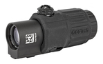 EOTech G33 STS 3X Magnifier with Mount Black