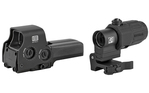 EOTech HHS III 518.2 with G33 STS Magnifier