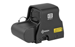 EOTech XPS2-0 Black with Green Reticle
