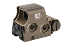 EOTech XPS2-0 Tan with Green Reticle