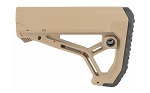 Fab Defense GL-CORE AR-15/M4 Stock Tan