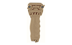 Fab Defense T-POD G2 Rotating Tactical Foregrip & Bipod FDE