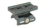 Geissele Super Precision Aimpoint T1 Full Co-Witness Mount Black