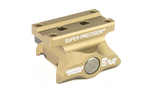 Geissele Super Precision MRO Full Co-witness Mount Desert Dirt