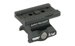 Geissele Super Precision Aimpoint T1 1/3 Co-Witness Mount Black