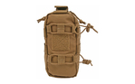 Grey Ghost Gear Slim Medical Pouch Coyote Brown