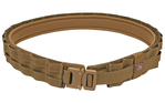Grey Ghost Gear UGF Battle Belt Small Coyote Brown