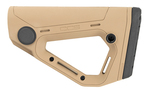 Hera HRS CCS Adjustable Buttstock Tan