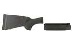 Hogue Remington 870 12 Gauge OverMolded Shotgun Stock Kit with forend 12