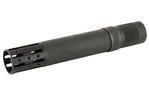 Hogue AR-15 Rifle Length Free Float Forend w/Attachments Black