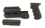 Hogue AK-47/AK-74 OverMolded Grip and Forend