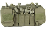 Haley Strategic D3CRX Disruptive Environments Chest Rig Ranger Green