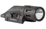 Inforce WML White/IR Light 400 LM - Black