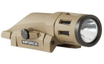 Inforce WML White Light 400 LM - Flat Dark Earth