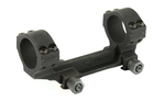Kac Scope Mnt Assy 1pc 30mm Black 1.5